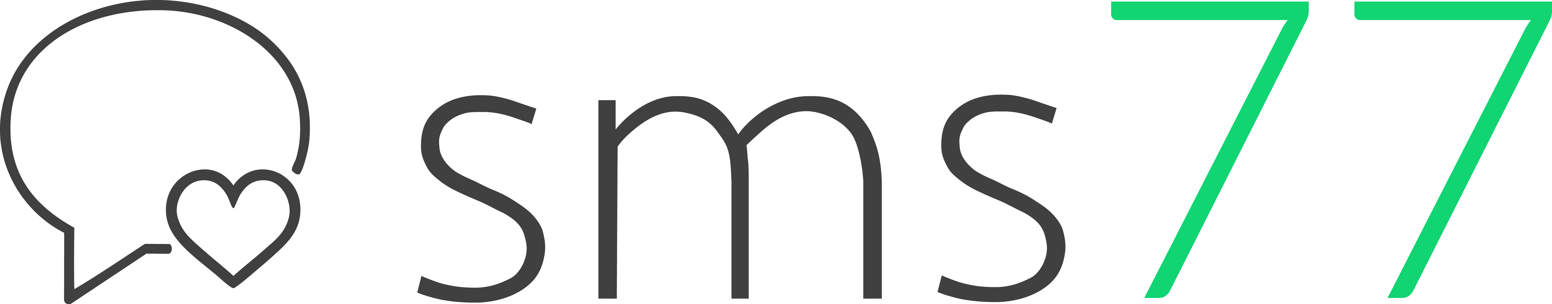 SMS77